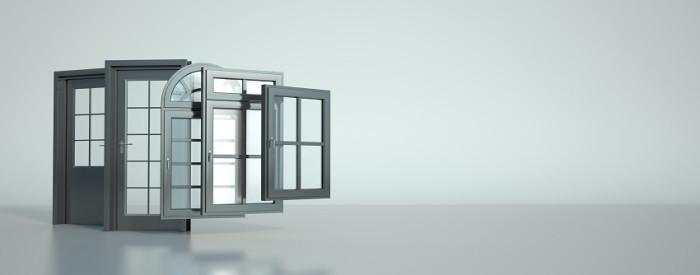Fenêtre originale ou spéciale : votre projet sur-mesure