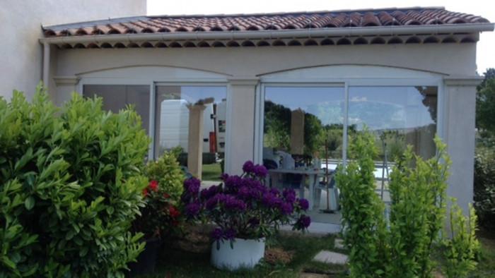 Pose de fenêtres PVC par AZUR WINDOW Lorenove à Trets