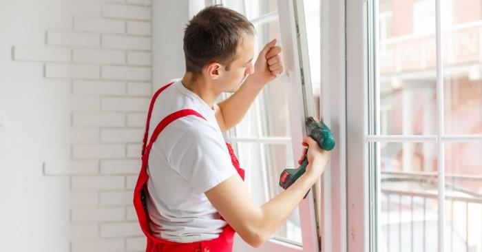 Rénovation et pose de fenêtre à Evreux