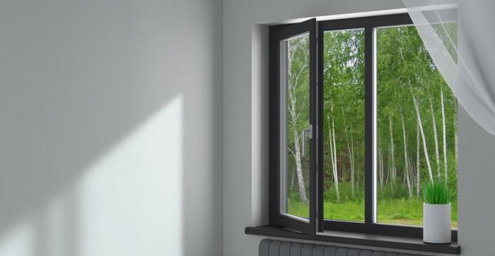 Pose de fenêtres en alu à Bourges