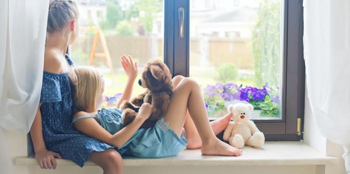 Sécuriser les fenêtres pour vos enfants