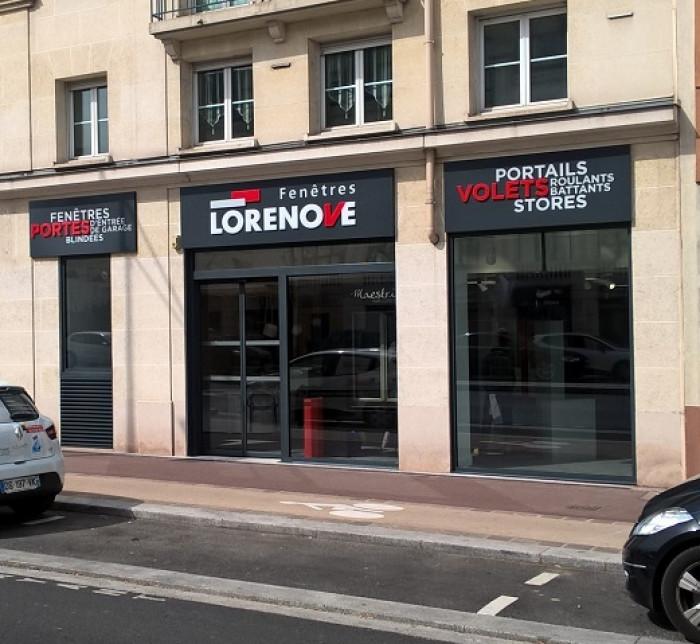 Lorenove à PARIS SUD