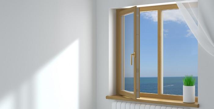 Pose de fenêtre en Bois à Montluçon