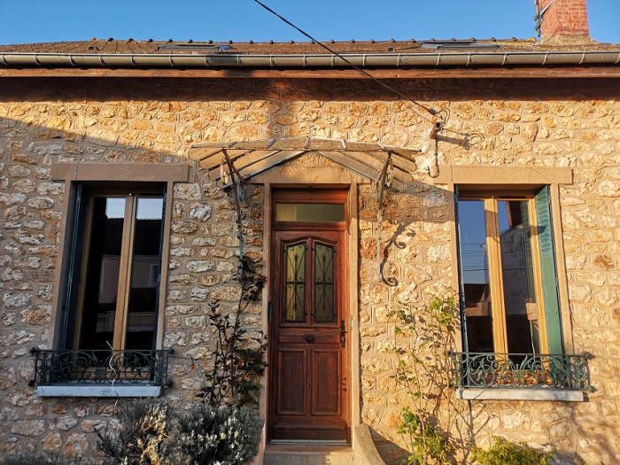 Pose de Fenêtre en Bois à Moissy-Cramayel (77550)