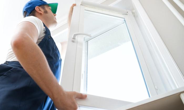 Installation de fenêtres PVC à Senlis