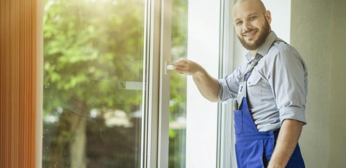 réglage porte fenêtre bois