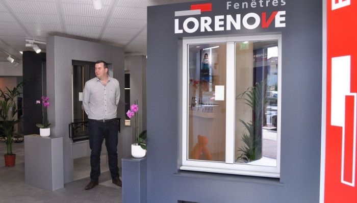 Votre porte-fenêtre à Martigues avec Lorenove