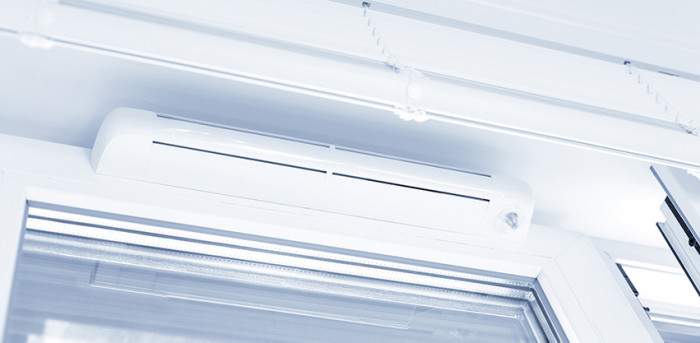 Ai-je besoin d'un système de ventilation à mes fenêtres?