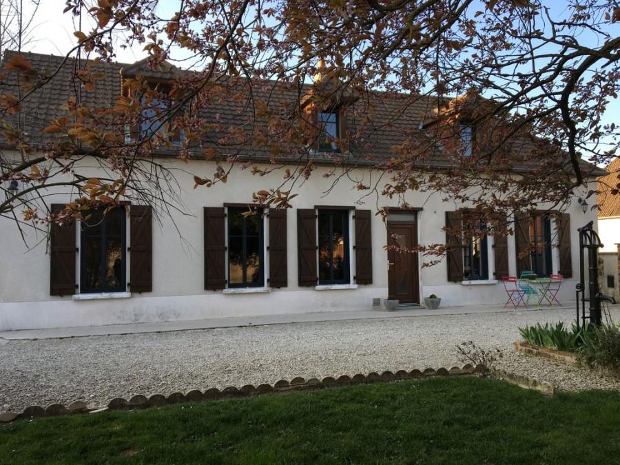 Pose de fenêtres en aluminium à Troyes