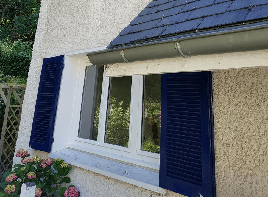 Pose & Installation de fenêtres PVC