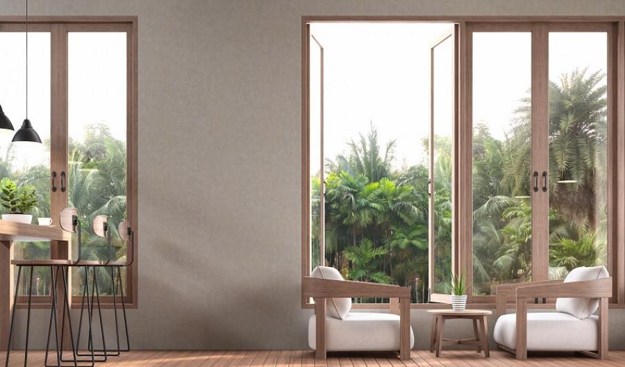 L'expertise Lorenove pour vos fenêtres en bois à Senlis