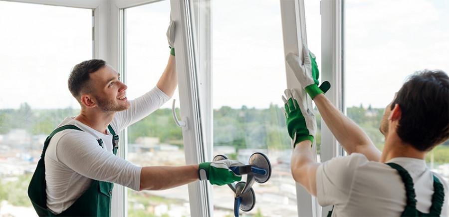 Fenêtre oscillo-battante : principe et avantages au quotidien