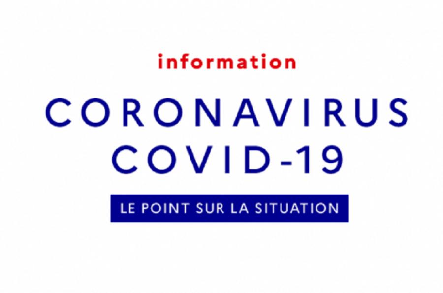 Mesures du réseau LORENOVE pour lutter contre le Coronavirus
