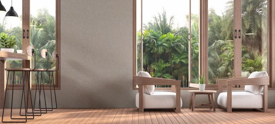 Entretien des fenêtres en bois : A quelle fréquence ?