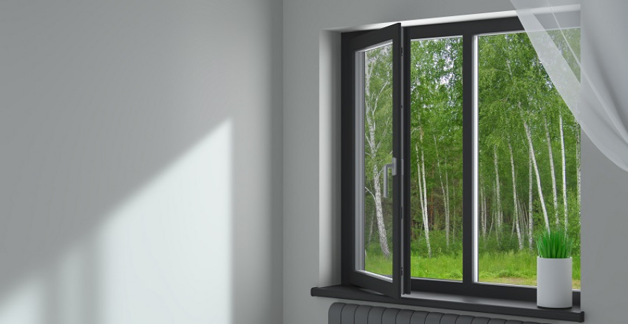 Lorenove réalise la pose de vos fenêtres en alu à Caen