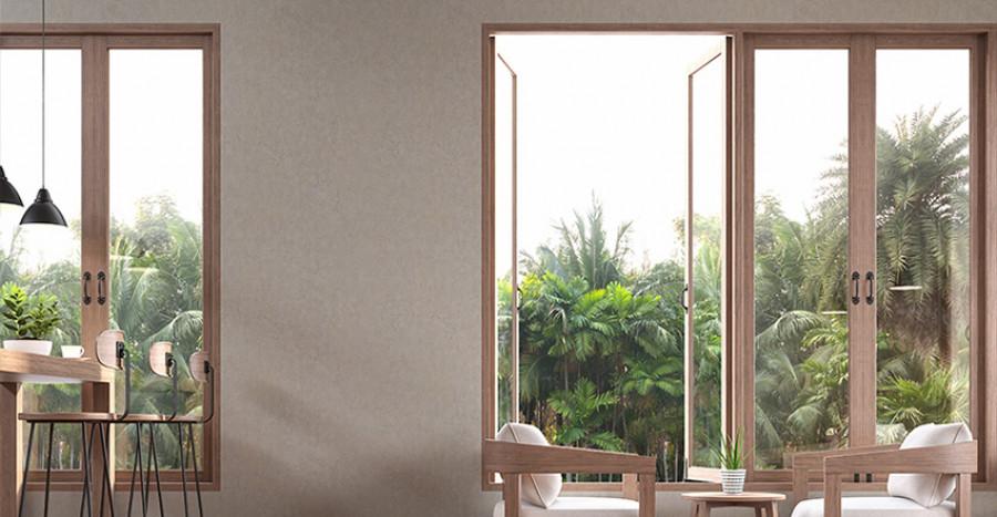 Pose de fenêtre en Bois à Pontault-Combault