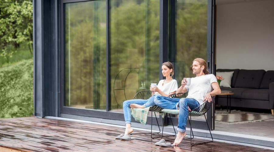 Fenêtre coulissante : avantages et inconvénients
