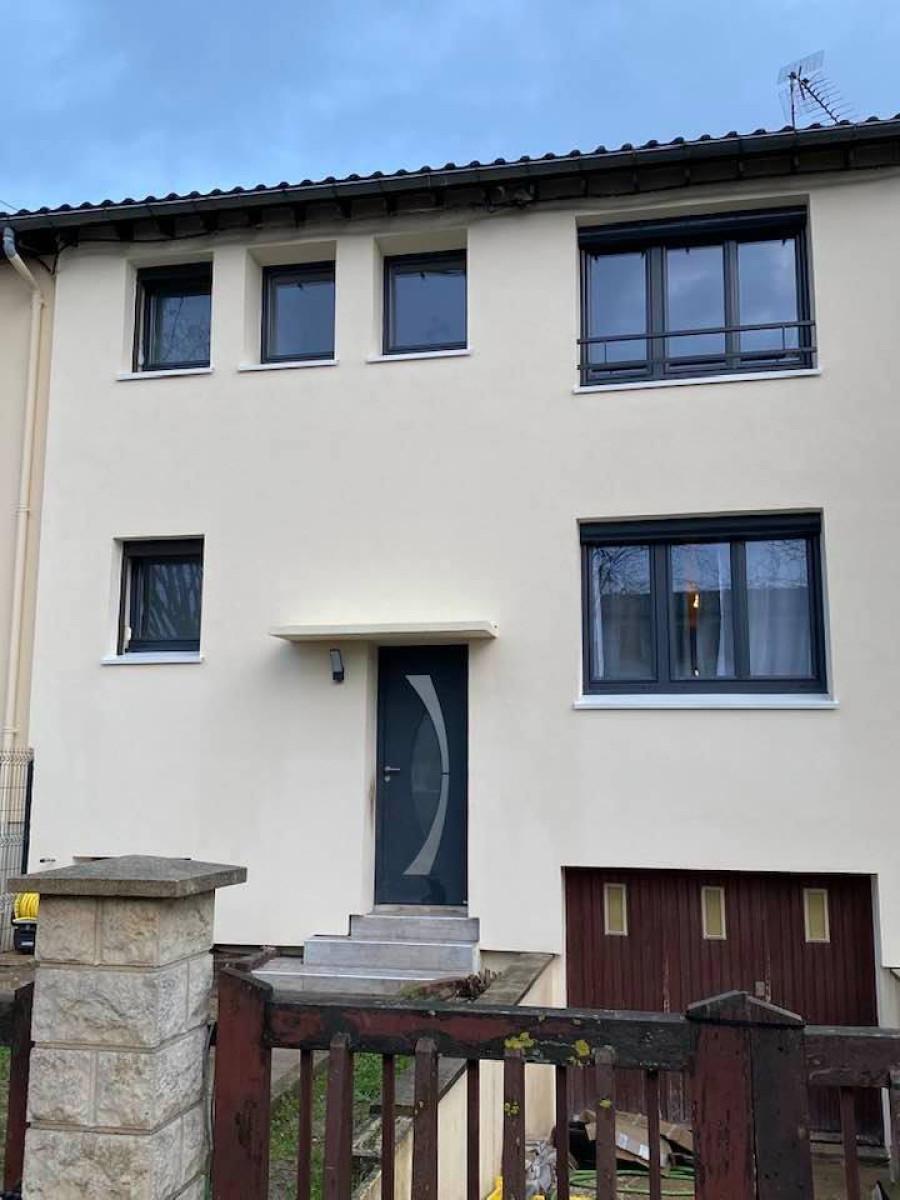 Rénovation de Fenêtres, Portes à Mantes-la-Jolie (78200)