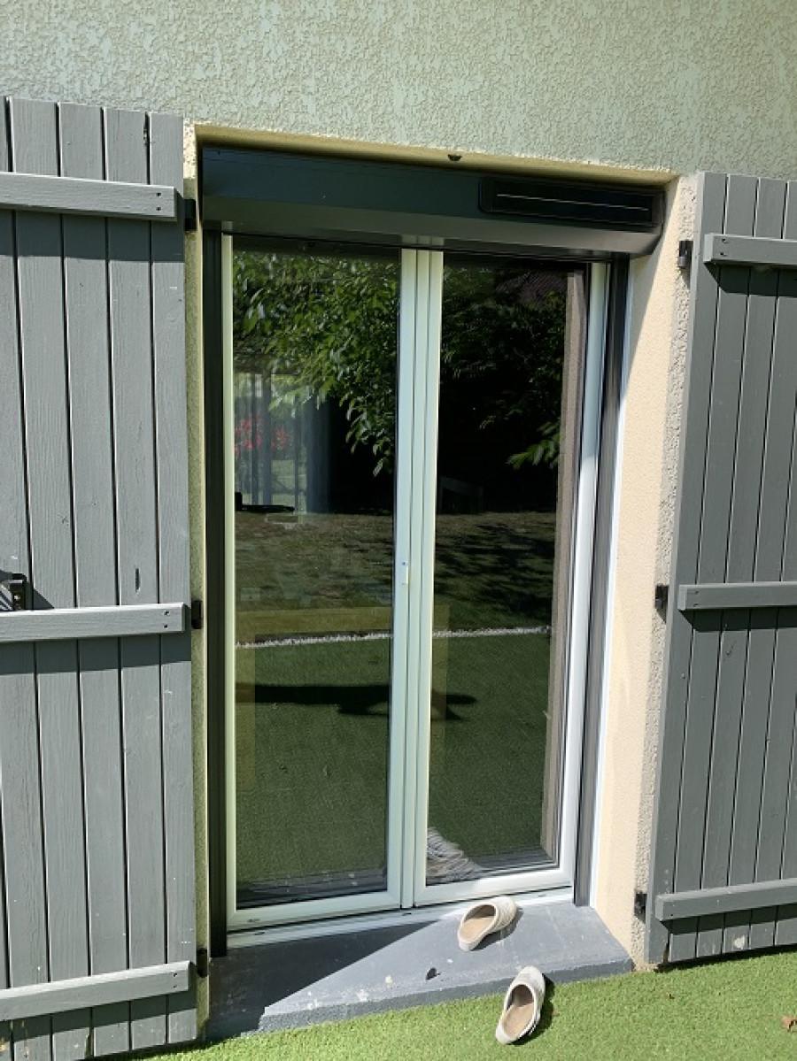 Pose de fenêtre et porte par Lorenove Moissy Cramayel