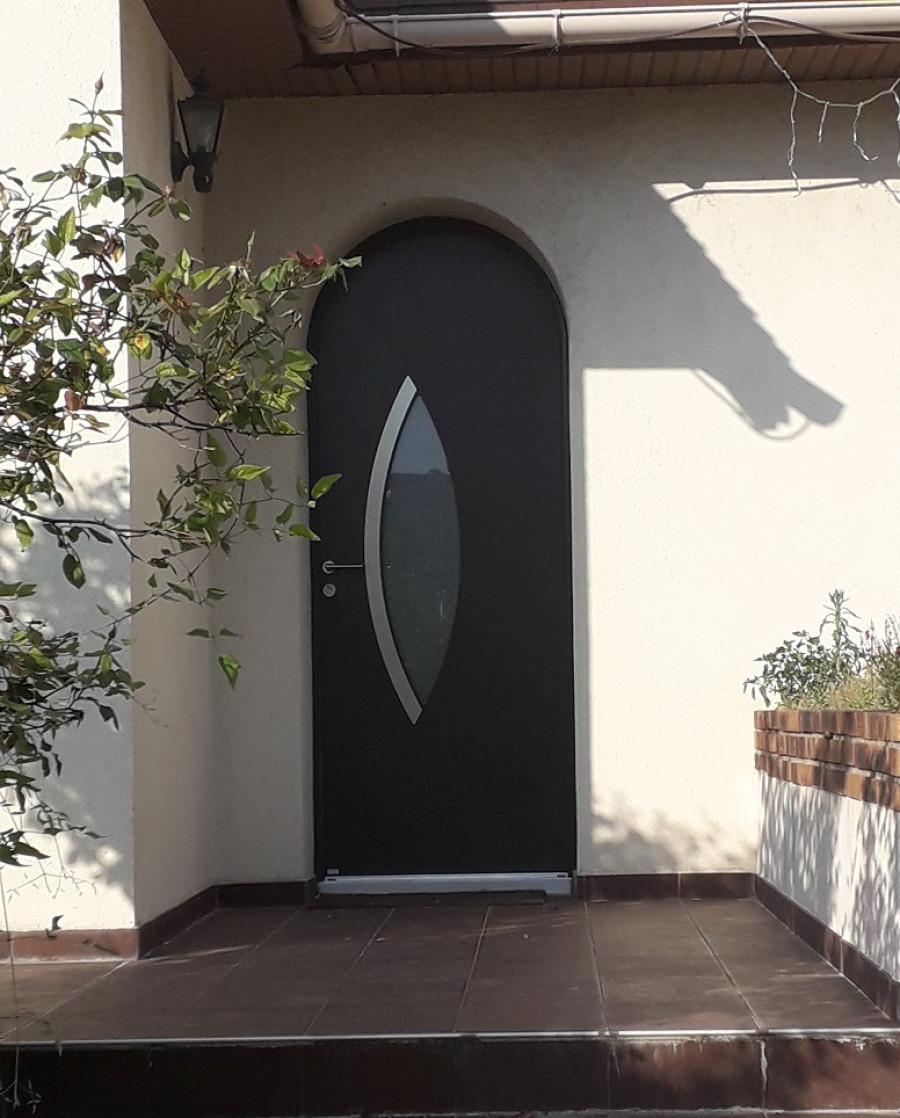 porte d'entrée alu antony (92)