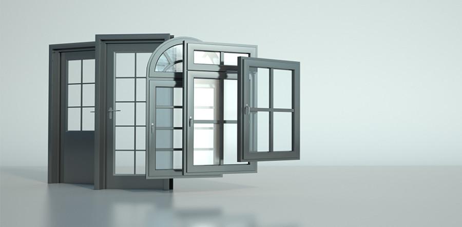 Quelles sont les différentes formes de fenêtres sur mesure ?