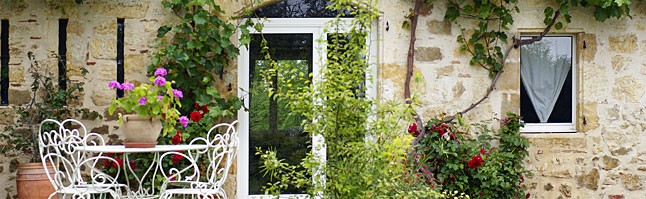 achat fenêtre bois