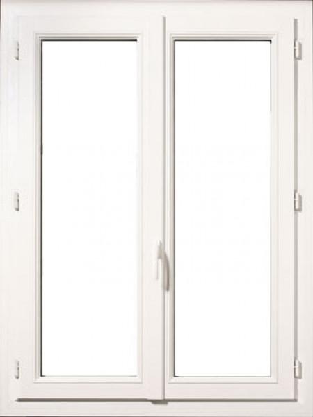 Fenêtre PVC ECRIN