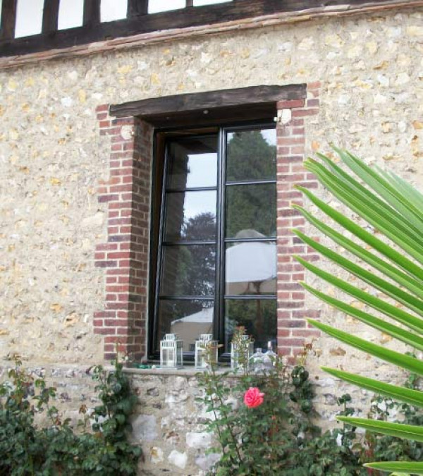 Fenêtre Bois-Alu TRAVIATA